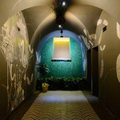 Roma Luxus Hotel сауна фото 2