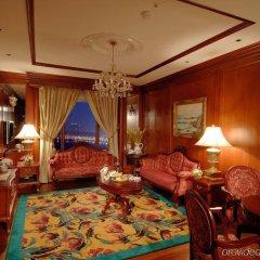 Отель Imperial Palace Seoul интерьер отеля