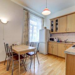 Апартаменты FlatStar Karavannaya 7A Apartments Санкт-Петербург фото 5