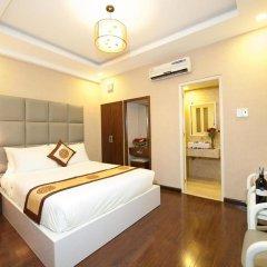 Отель ACE Hotel Вьетнам, Хошимин - отзывы, цены и фото номеров - забронировать отель ACE Hotel онлайн комната для гостей фото 2