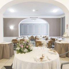 Отель Villa Margherita питание