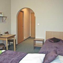 Отель PANKRAC Прага комната для гостей фото 4