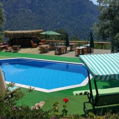 Отель Shiva Camp Патара бассейн фото 3