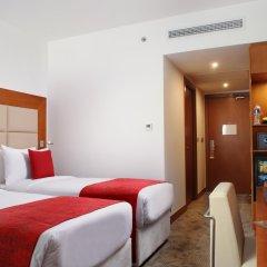Steigenberger Hotel El Tahrir комната для гостей