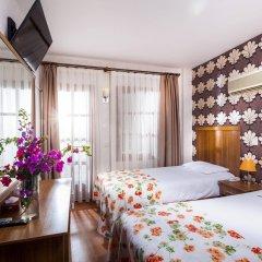 Aqua Princess Hotel комната для гостей