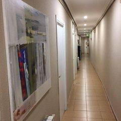 Отель JQC Rooms развлечения