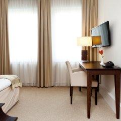 Отель Elite Palace Стокгольм комната для гостей фото 4