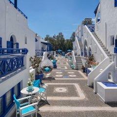 Отель Samson's Village Греция, Остров Санторини - отзывы, цены и фото номеров - забронировать отель Samson's Village онлайн фото 5