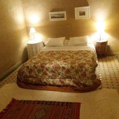 Отель Dar Lola Марокко, Мерзуга - отзывы, цены и фото номеров - забронировать отель Dar Lola онлайн комната для гостей фото 2