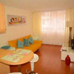 Отель Chilean Suites Centro в номере фото 2
