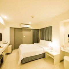 Отель Myhotel Cmyk@Ratchada комната для гостей