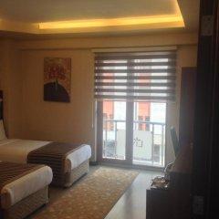 My Liva Hotel Турция, Кайсери - отзывы, цены и фото номеров - забронировать отель My Liva Hotel онлайн комната для гостей фото 4