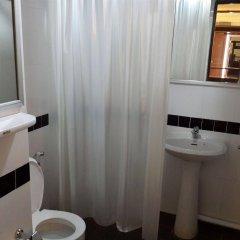 Отель Nanatai Suites Таиланд, Бангкок - отзывы, цены и фото номеров - забронировать отель Nanatai Suites онлайн ванная