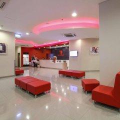 Отель Red Planet Davao гостиничный бар