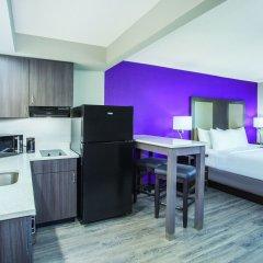 Отель La Quinta Inn & Suites Effingham в номере