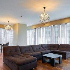 Апартаменты Apartment Moscow City IQ92 Москва комната для гостей фото 2