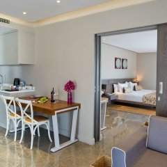 Отель Ramada Resort Bodrum в номере