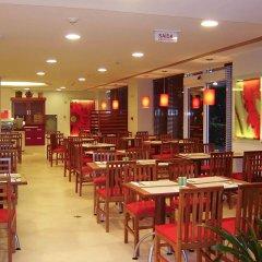 Отель Ibis Sao Paulo Congonhas питание фото 2