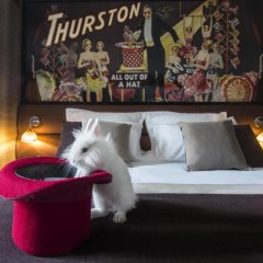 Hotel Splendor Elysees комната для гостей фото 4