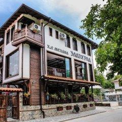 Отель Zlatograd Болгария, Ардино - отзывы, цены и фото номеров - забронировать отель Zlatograd онлайн фото 20