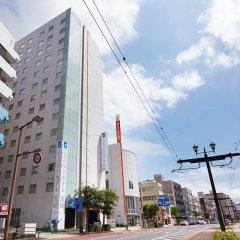 S Peria Hotel Nagasaki Нагасаки фото 2