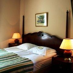Отель Dwór Sieraków комната для гостей фото 5
