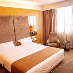 Ying Feng Hotel комната для гостей