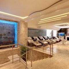 Отель Ugurlu Thermal Resort & SPA спа