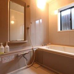 Отель Minshuku Shiratani Якусима ванная