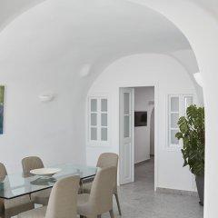 Отель Eden Villas By Canaves Oia интерьер отеля фото 2