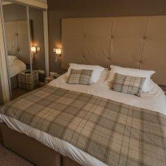 Отель Dunroamin комната для гостей фото 3