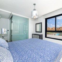 Отель Apartamento Bennecke Angel Испания, Ориуэла - отзывы, цены и фото номеров - забронировать отель Apartamento Bennecke Angel онлайн комната для гостей фото 3