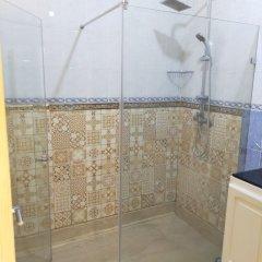 Апартаменты Rabat Center ванная
