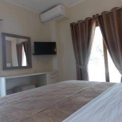 Hotel Mediterrane комната для гостей фото 4