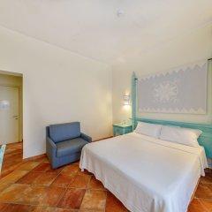 Hotel Pedraladda Кастельсардо комната для гостей фото 2