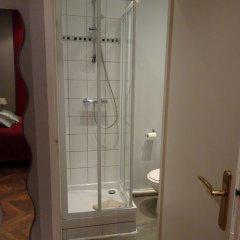 Hotel Victor Hugo ванная фото 7