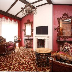 Гостиница Нессельбек 3* Стандартный номер с двуспальной кроватью фото 24