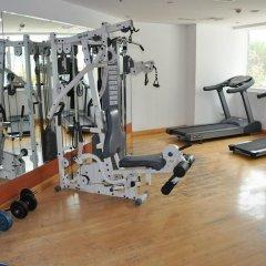 Отель HiGuests Vacation Homes - MAG 214 фитнесс-зал