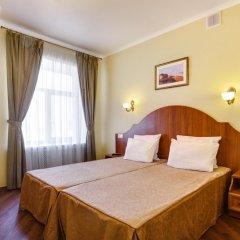 Гостиница Гоголь 4* Стандартный номер с двуспальной кроватью фото 11