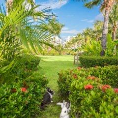Отель Hollywood Pool Villa Jomtien Pattaya спортивное сооружение