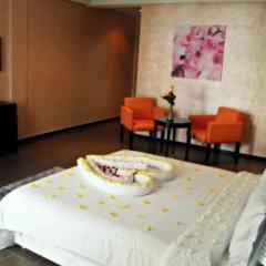 Отель Ubay Hotel Марокко, Рабат - отзывы, цены и фото номеров - забронировать отель Ubay Hotel онлайн спа