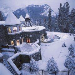 Отель Fairmont Banff Springs фото 15