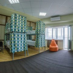 Гостиница DimAL Hostel Almaty Казахстан, Алматы - отзывы, цены и фото номеров - забронировать гостиницу DimAL Hostel Almaty онлайн комната для гостей фото 5