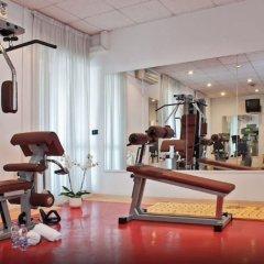 Stonehedge Hotel фитнесс-зал фото 2