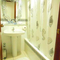 Отель Majliss Hotel Марокко, Рабат - отзывы, цены и фото номеров - забронировать отель Majliss Hotel онлайн ванная