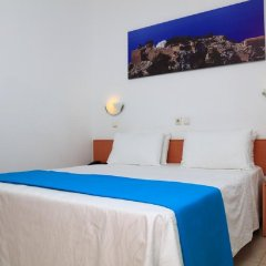 Отель Labranda Blue Bay Resort Родос комната для гостей фото 2