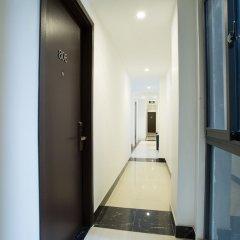 Отель My Linh Hotel Вьетнам, Ханой - отзывы, цены и фото номеров - забронировать отель My Linh Hotel онлайн фитнесс-зал фото 2