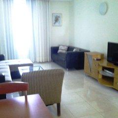 Апартаменты Israel-haifa Apartments Хайфа комната для гостей фото 2
