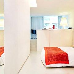 Отель Greulich Design & Lifestyle Hotel Швейцария, Цюрих - отзывы, цены и фото номеров - забронировать отель Greulich Design & Lifestyle Hotel онлайн удобства в номере фото 2