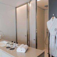 Отель Lux Lisboa Park ванная